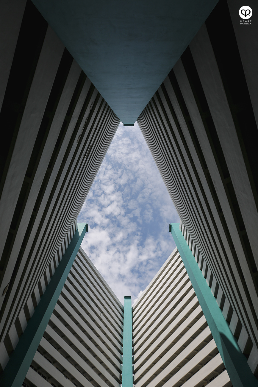 Architecture Photography Singapore heartpatrick architectural photography: block 64, yung kuang road