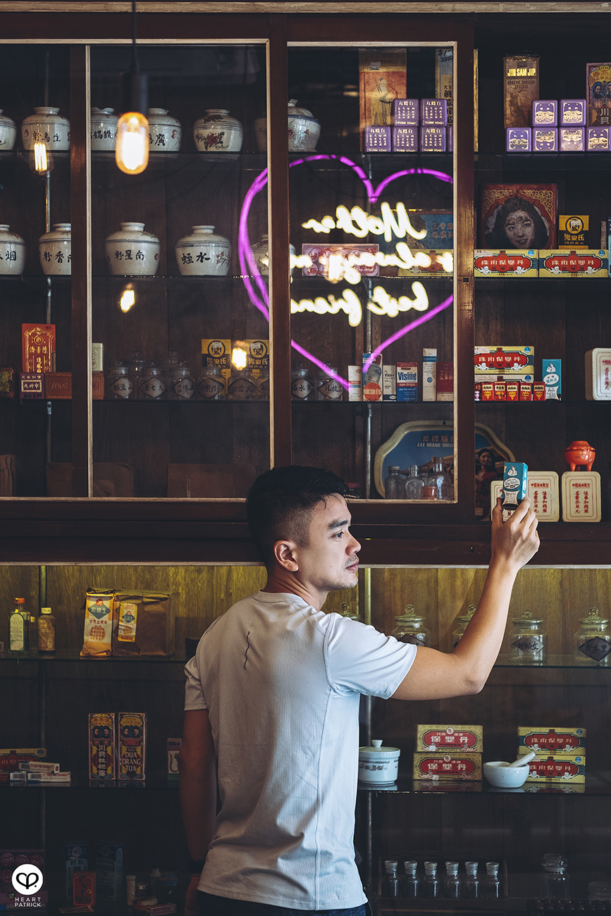 heartpatrick spaces interior photography urban exploring asia street food club kuala lumpur petaling street chinatown