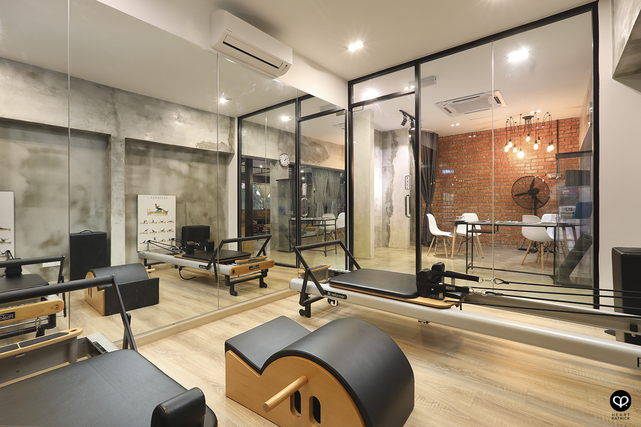 heartpatrick interior photography discovery mind body pilates event space jalan ampang kuala lumpur