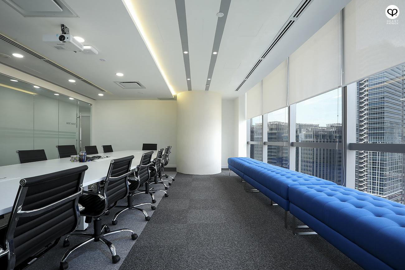 heartpatrick interior architectural photography Garena Northpoint Midvalley YK Interior