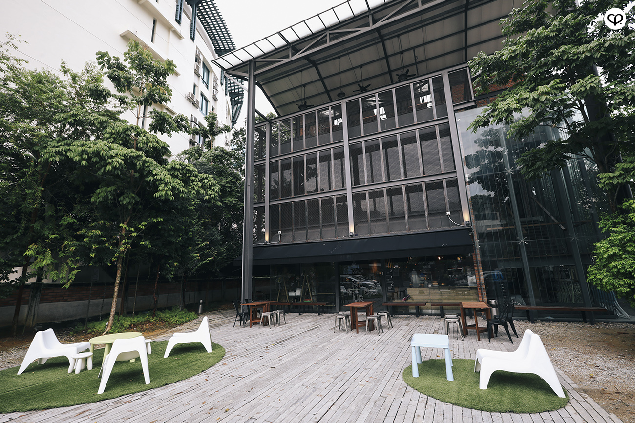 heartpatrick spaces architecture interior greenhouse by muir jalan ampang kuala lumpur