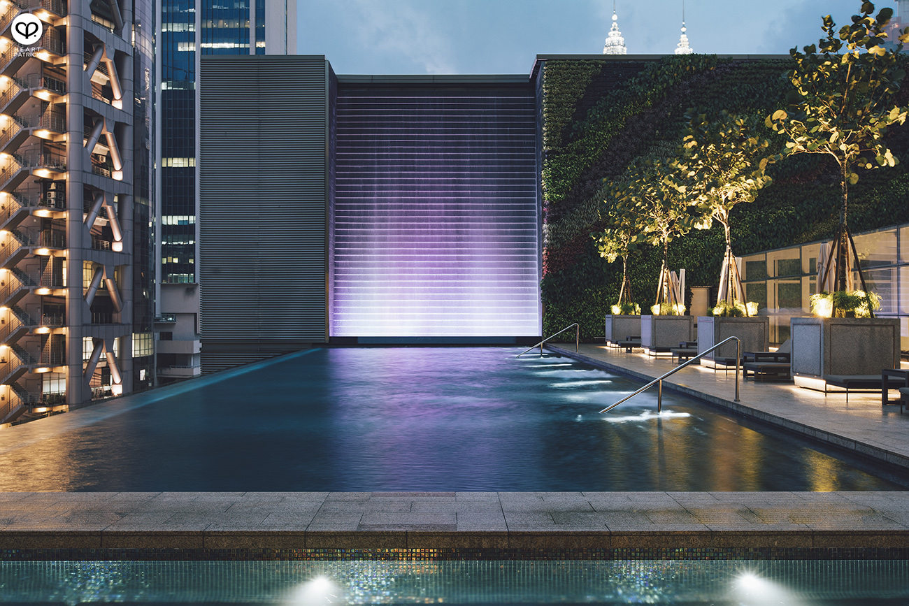 heartpatrick architectural interior photography pavilion residences bukit bintang pavilion group